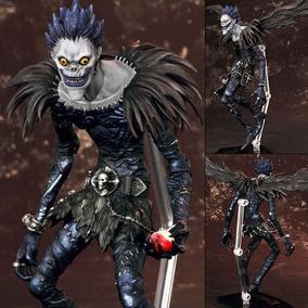 Action Figure Ryuk - Death Note - Boneco Articulado