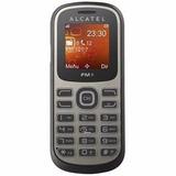 Alcatel Ot228 Desbloqueado Titanium Gray Com