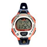 634e24636df Relogio Ironman Timex Flix no Mercado Livre Brasil