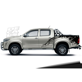 Calco Toyota Hilux Raptor