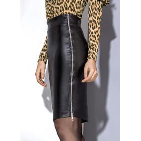 Falda Tubo Lapiz Negro - Faldas al mejor precio en Mercado Libre México 4010b6c4a3d6