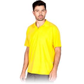 cb74f6b98bdac Kit 10 Camisas Polo Masculina Camiseta Gola Uniforme Lisa