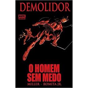 Demolidor - O Homem Sem Medo Frank Miller