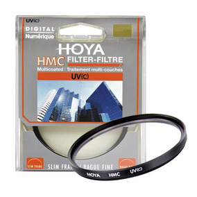 Filtro Uv Hoya 77mm Multi Camada Hmc