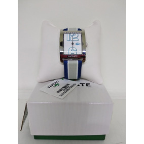 Reloj Lacoste Nuevo Unisex Envio Gratis