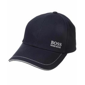 Gorra Hugo Boss Nueva Golf Performance Style Green Label