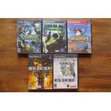 Videojuegos Baratos Ps2 Playstation 2
