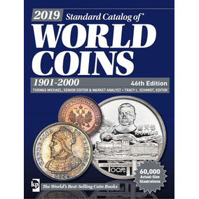 Catalogo Numismatico De Monedas 2019 World Coins