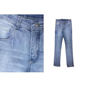 Pantalon De Jean Chicago Nene Maximini!