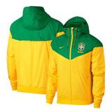 Jaqueta Nike Da Selecao Brasileira no Mercado Livre Brasil c330371214142