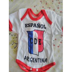 Indumentaria Deportivo Español - Ropa y Accesorios en Mercado Libre ... 6161a315789d0