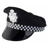 Gorros De Policia Disfraz en Mercado Libre Uruguay 6a9d94e4280