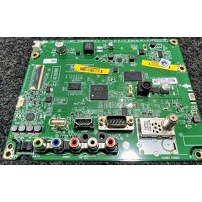 Placa Principal Lg 43lw300c 43lw300 Nova E Original.