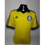 Camisa Palmeiras adidas Oficial Comemorativa Temp.2014