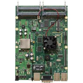 Routerboard Mikrotik Rb 800 Rb800 L6 Rb800 Nova Com Garantia