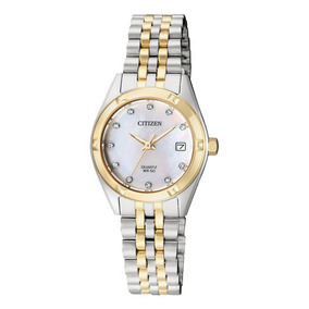 52176c66326f Relojes Wrangler Quartz - Reloj para Mujer Citizen en Mercado Libre ...