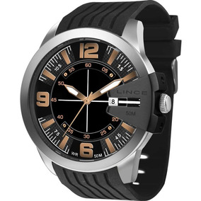 Relógio Lince Masculino Mrp4488sp2px