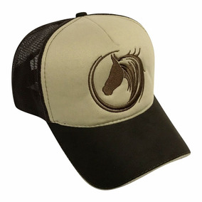 Boné Vaquejada Top Horse - Bonés para Masculino no Mercado Livre Brasil d9598b84026