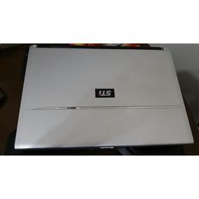 Notebook Sti Dual Core Usado