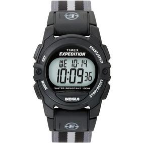19870a6d4714 Reloj Timex Expedition T49612 Brújula Digital