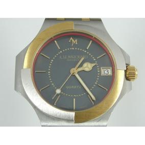 538b32a7907 Relógio A. Le Marquand - Suíço - Clássico Social - Original