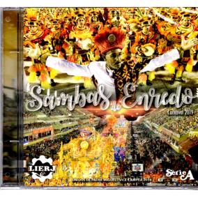 Cd Sambas De Enredo Carnaval 2019 Serie A