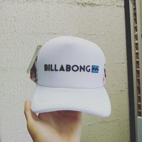 Bone Aba Curva Billabong - Bonés para Masculino no Mercado Livre Brasil 5e88d35a3b4
