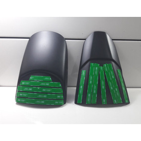 Extensor Dianteiro Paralamas Nova Twister Cb 250 F Kit