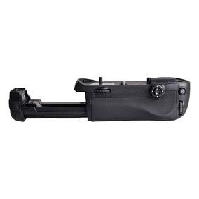 Vivitar Viv-pg-d7200 Battery Grip Para Camara Nikon (black)