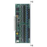 Placa Ramal Analogico Nkmc 22000 16 Ra Intelbras