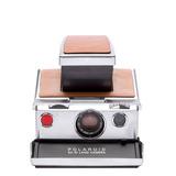 Polaroid Sx-70 °cámara Réflex Enfoque Manual