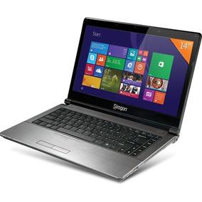 Laptop Siragon Nb-3100 Amd-c60 4gb/500dd/w8 14 Sin Batería