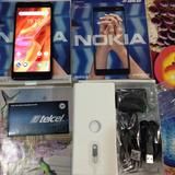 Celular Nokia 5.1 Telcel Liberado