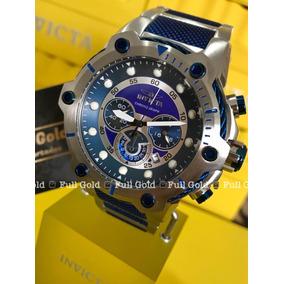 7d6102c4d01 Invicta Bolt Prata - Relógio Invicta Masculino no Mercado Livre Brasil