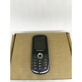 Motorola Wx290 - Só Funciona Vivo - Raridade - Usado