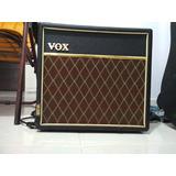 Amplificador De Guitarra Vox V9168r