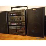 Minicomponente Sony Fh-818r