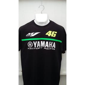 5 Playeras Valentino Rossi