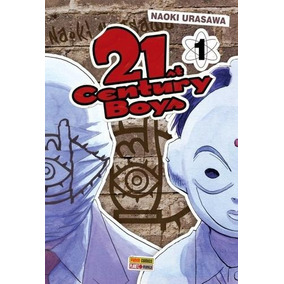 21st Century Boys - Nº01