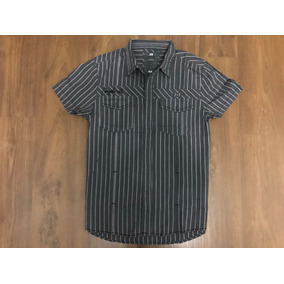 Camisa Brooksfield Listrada - Calçados e772e298f986c