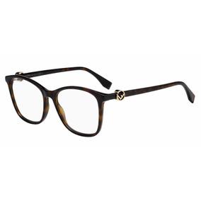4a7ea2fd577ea Replica Armacoes Fendi - Óculos no Mercado Livre Brasil