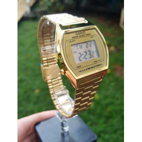 662cc0ece Reloj Casio Negro Metalico - Relojes en Mercado Libre México