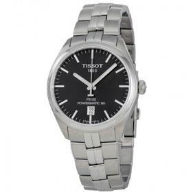cd297c973ec Relogio Tissot Pr 100 Automatico - Relógios no Mercado Livre Brasil