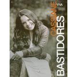 Cassiane Viva Dvd Bastidores Novo Original Frete R$ 10,00