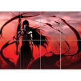Doppelganger33 Ltd Bleach Ichigo Poster - Getsuga Tens...