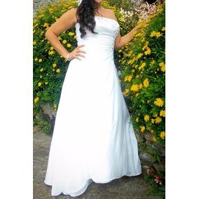 Vestidos de novia casuales y modernos