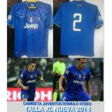 Venta O Cambio Camiseta Juventus Original Talla Xl Jugador fb6c7d526655b