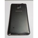 Samsung Note 4 Sm-n910u Libre 4g Arg 32gb 3gb Ram Notredame