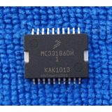Mc33186dh Original Freescale Componente Integrado