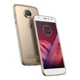 Smartphone Celular Motorola Moto Z2 Play Dual Xt1710 Vitrine